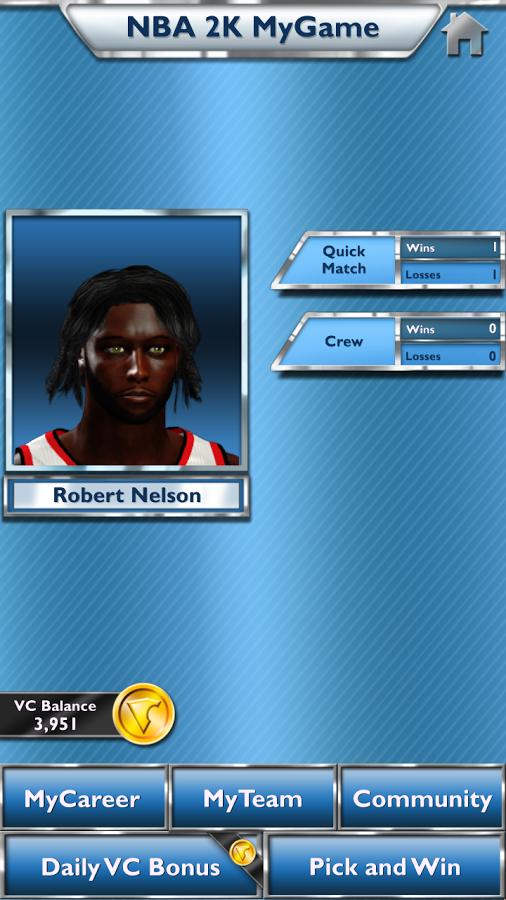 NBA 2K14 辅助器 MyNBA2K14截图