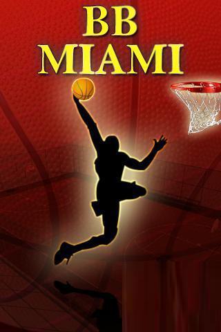 街头篮球迈阿密截图