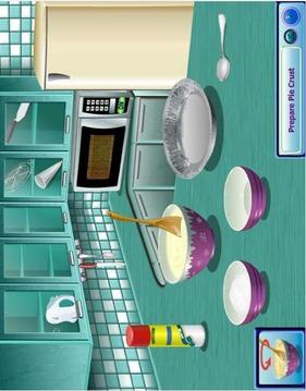 烹饪游戏截图
