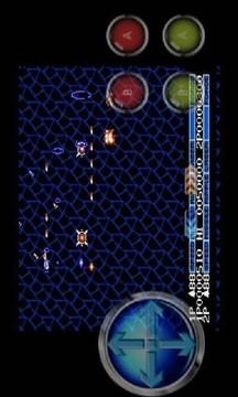 沙罗曼蛇3火力加强版截图