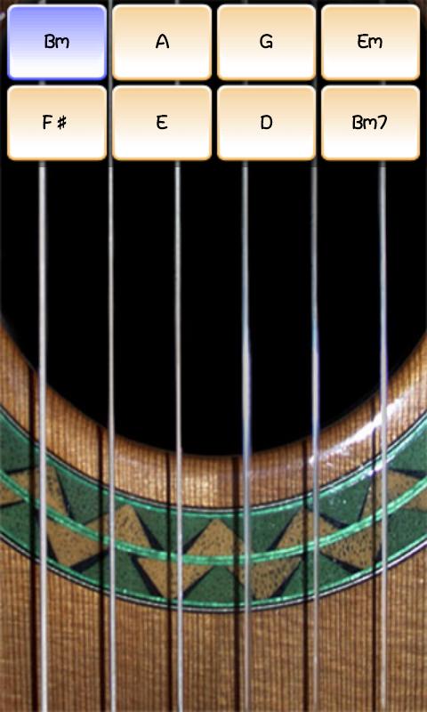 吉他软件截图(5)