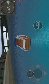 3D自由城:卧底 FreeRoam3D截图