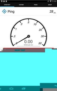 SpeedTest Pro截图