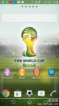 FIFA截图