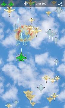 新版飞机大战截图