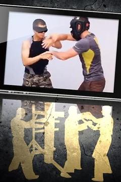Wing Chun截图