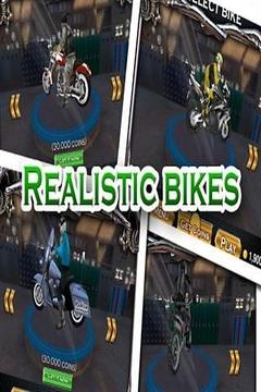 Street Bike截图